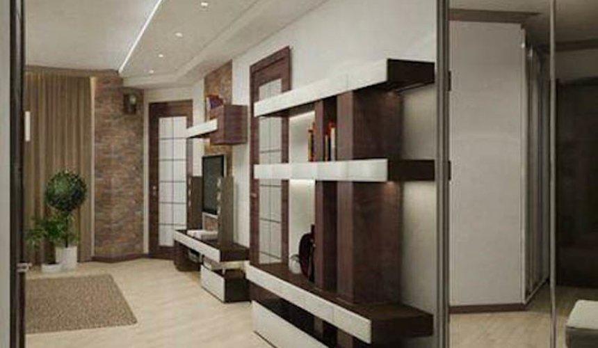 Дизайн интерьера трехкомнатной квартиры по ул. Куйбышева 21-2 8