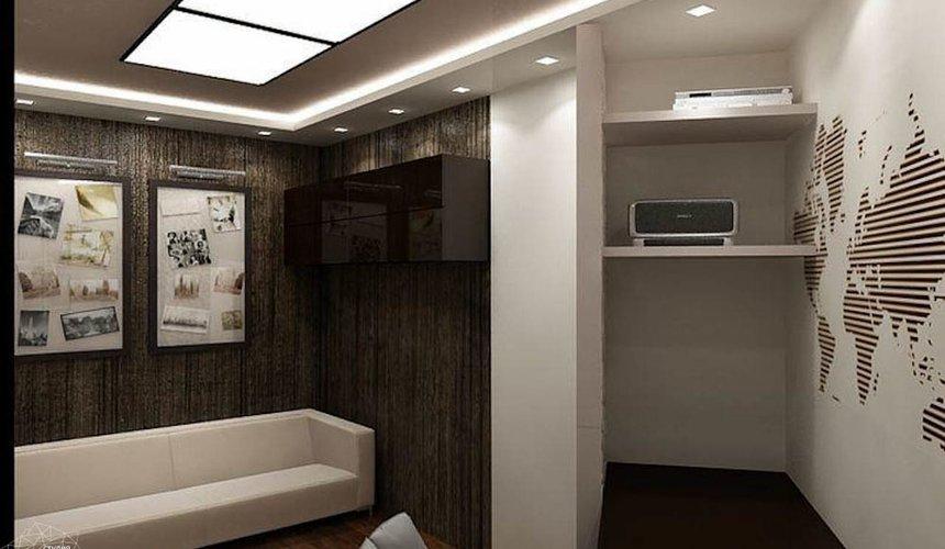 Дизайн интерьера трехкомнатной квартиры по ул. Куйбышева 21-2 9