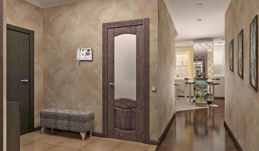 Дизайн интерьера двухкомнатной квартиры по ул. Юмашева 10 4