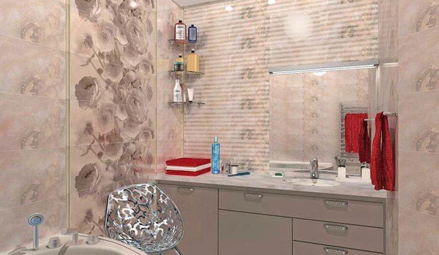 Дизайн интерьера двухкомнатной квартиры по ул. Юмашева 10 13