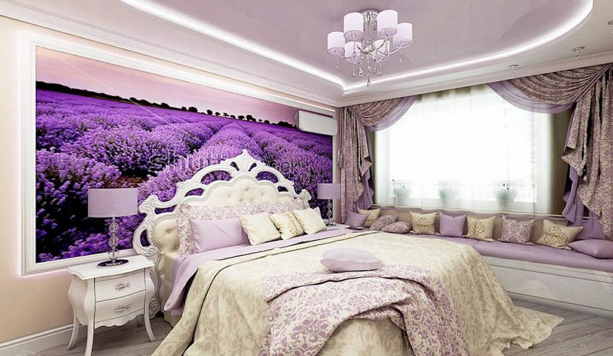 Дизайн интерьера трехкомнатной квартиры по ул. Юмашева 1 3