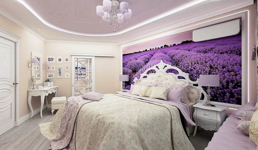Дизайн интерьера трехкомнатной квартиры по ул. Юмашева 1 4