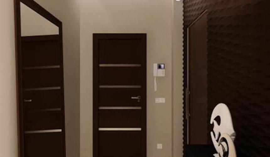 Дизайн интерьера однокомнатной квартиры по ул. Громова 30 7