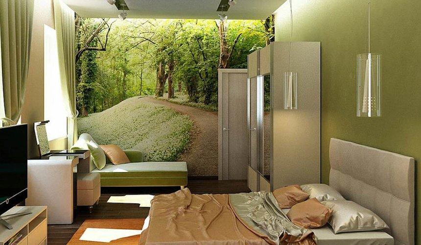 Дизайн интерьера трехкомнатной квартиры по ул. Грибоедова 26 3
