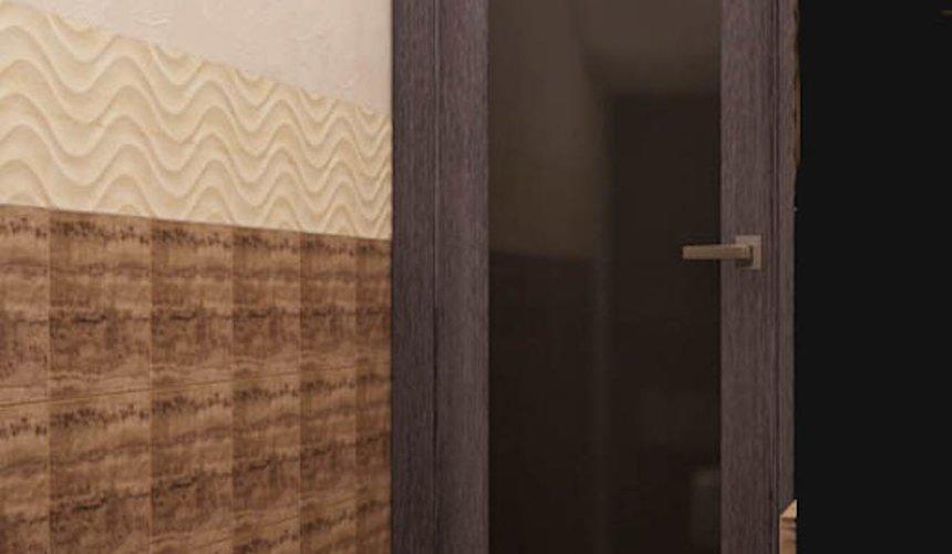 Дизайн интерьера коттеджа в п. Новый Исток 42