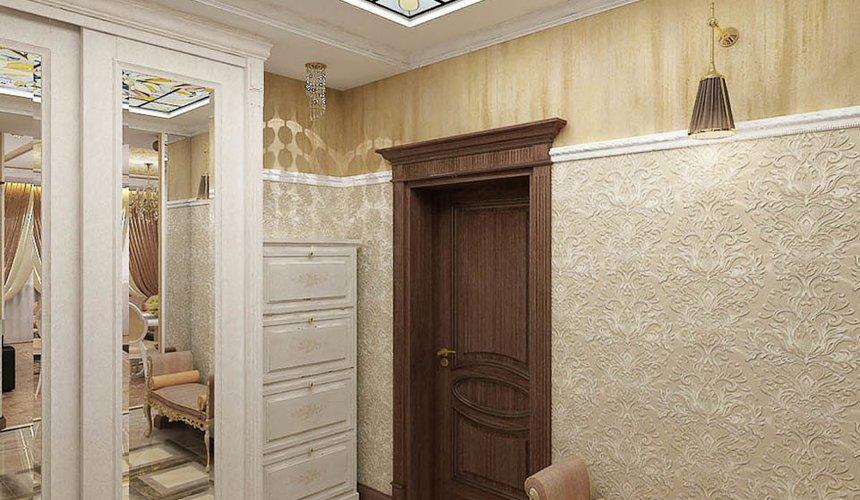 Дизайн интерьера двухкомнатной квартиры по ул. Мельникова 38 17