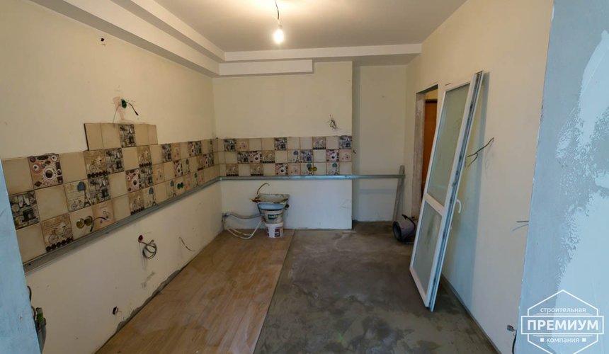 Дизайн интерьера и ремонт трехкомнатной квартиры по ул. Авиационная, 16  51