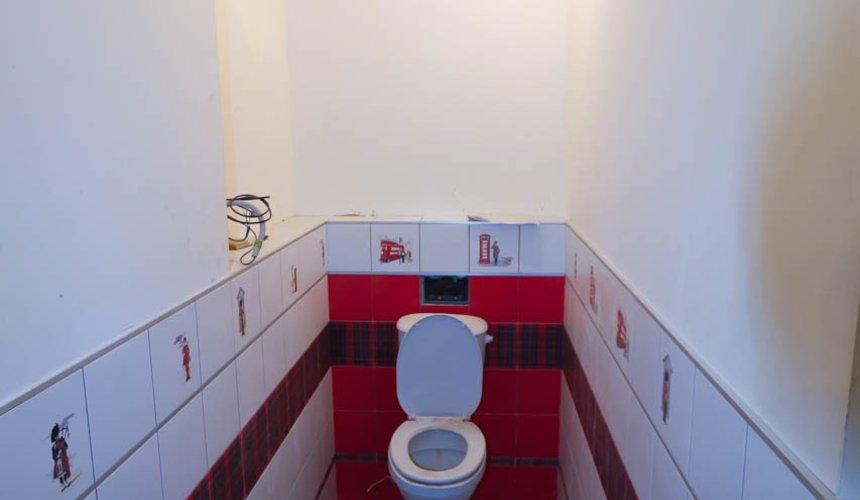Дизайн интерьера и ремонт трехкомнатной квартиры по ул. Авиационная, 16  52