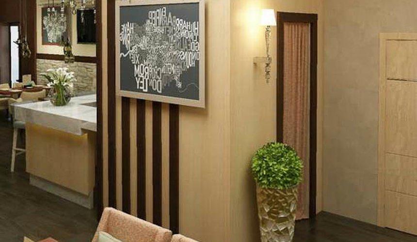 Дизайн интерьера кафе по ул. Малышева 12 20