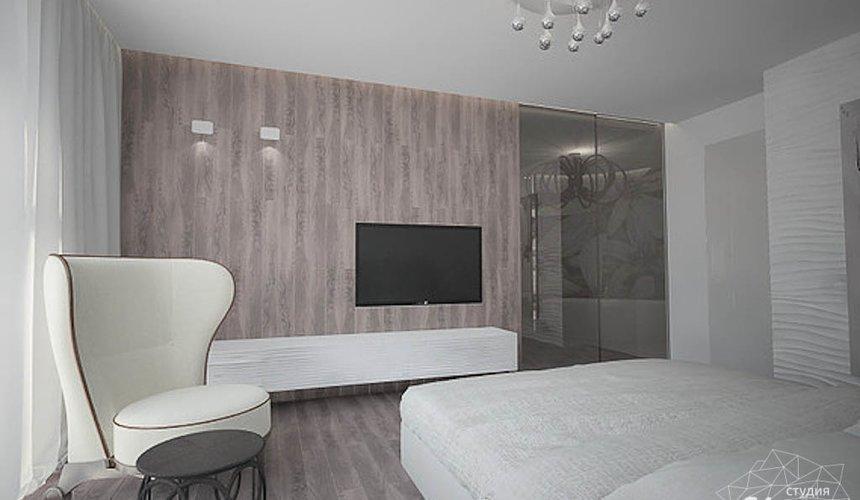 Дизайн интерьера трехкомнатной квартиры в Тихвине 2 18