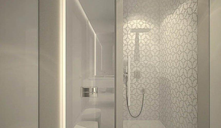 Дизайн интерьера трехкомнатной квартиры в Тихвине 2 20