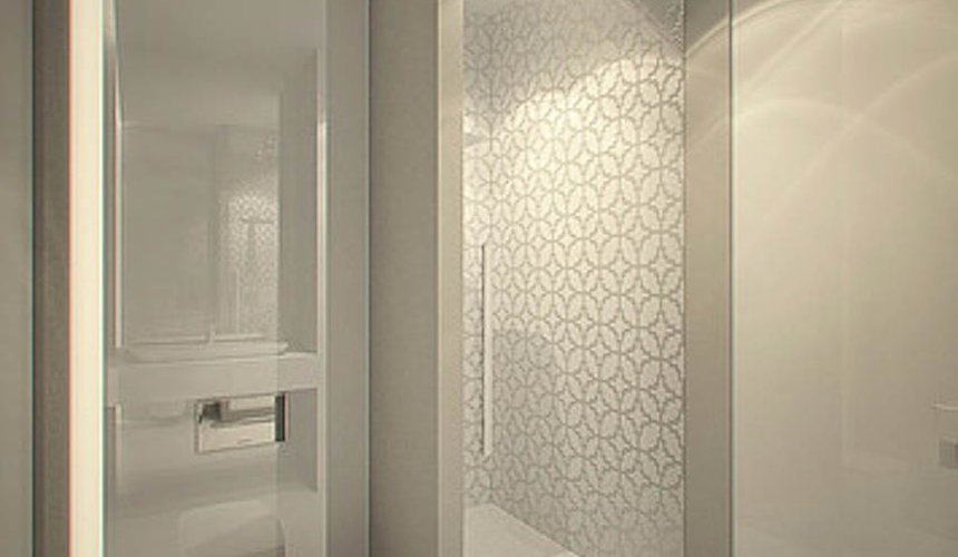 Дизайн интерьера трехкомнатной квартиры в Тихвине 2 21