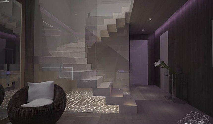 Дизайн интерьера коттеджа в п. Палникс 19