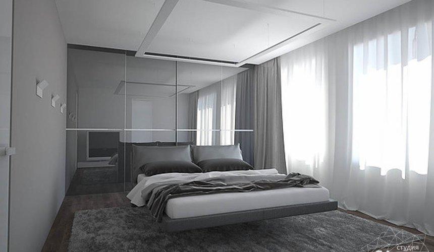 Дизайн интерьера двухкомнатной квартиры по ул. Жукова 14 11