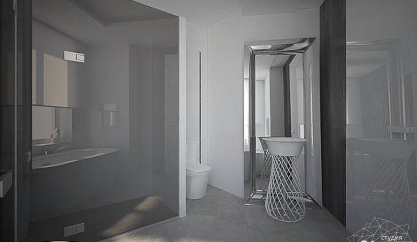 Дизайн интерьера двухкомнатной квартиры по ул. Жукова 14 14