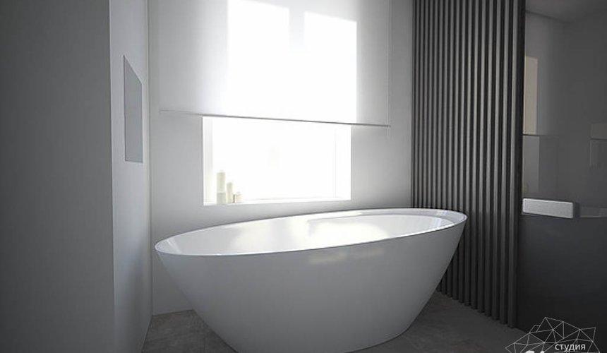 Дизайн интерьера двухкомнатной квартиры по ул. Жукова 14 18