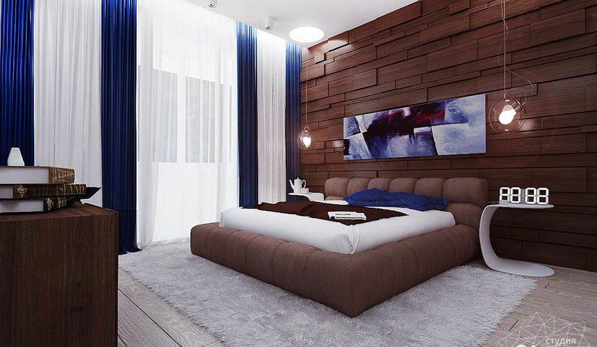Дизайн интерьера двухкомнатной квартиры по ул. Малышева 38 12