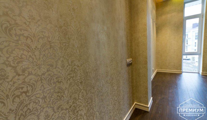 Дизайн интерьера и ремонт трехкомнатной квартиры в Карасьозерском 2 18