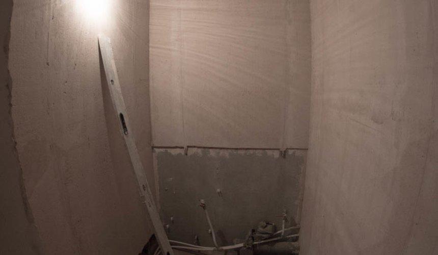 Дизайн интерьера  и ремонт трехкомнатной квартиры по ул. Машинная 44 30
