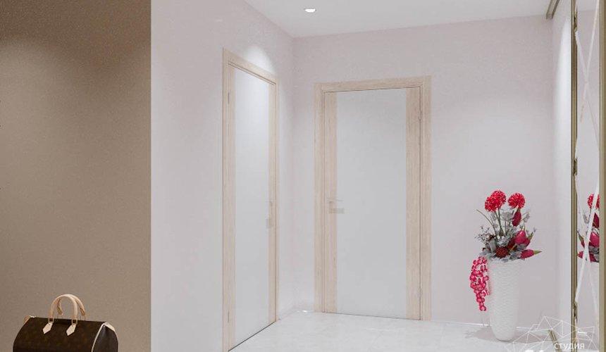 Дизайн интерьера трехкомнатной квартиры по ул. Победы 37 24