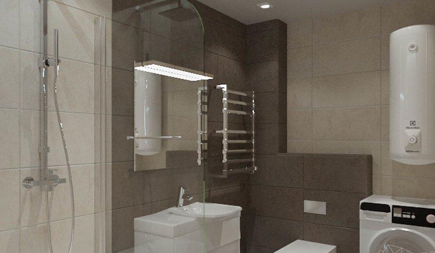 Дизайн интерьера трехкомнатной квартиры по ул. Победы 37 15
