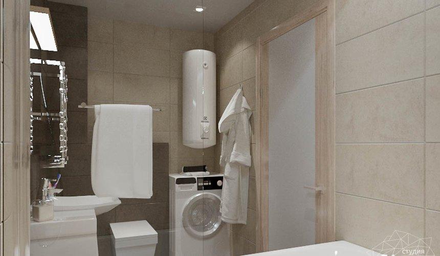 Дизайн интерьера трехкомнатной квартиры по ул. Победы 37 16