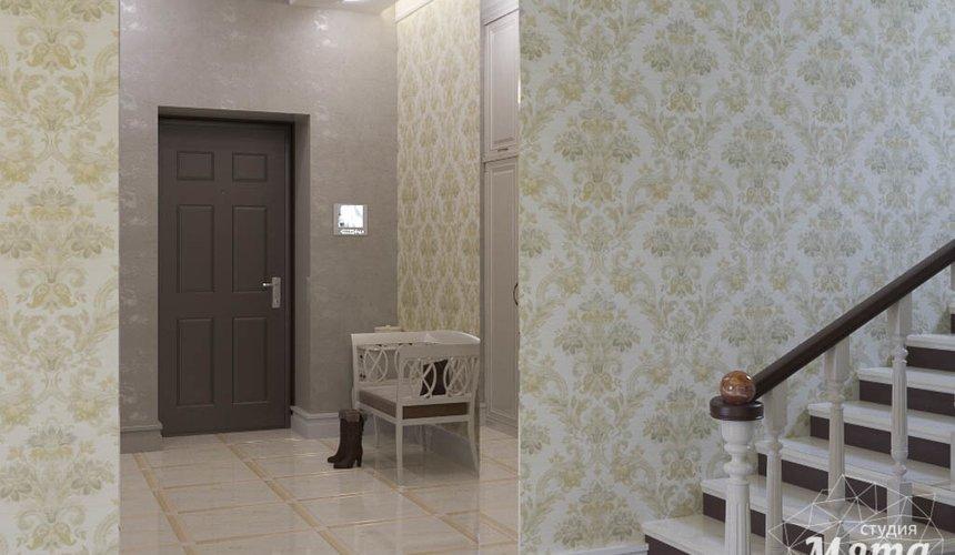 Дизайн интерьера коттеджа в В. Пышме 1 16
