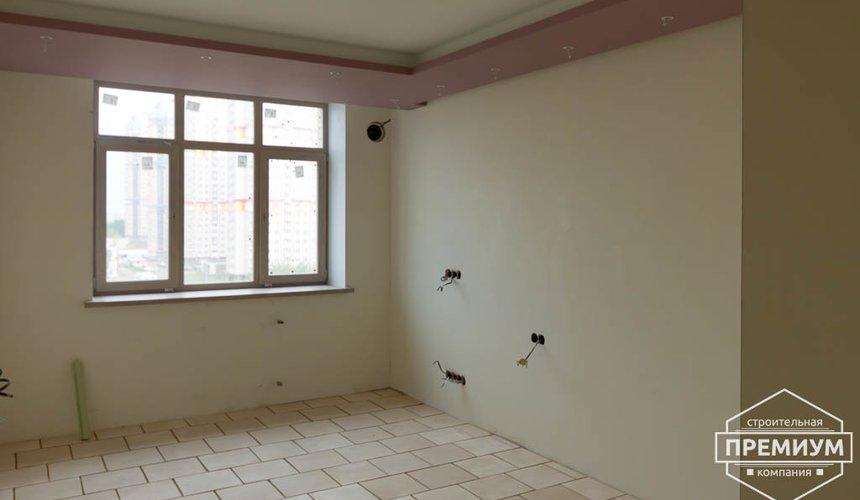 Дизайн интерьера и ремонт четырехкомнатной квартиры по ул. Союзная 2 25