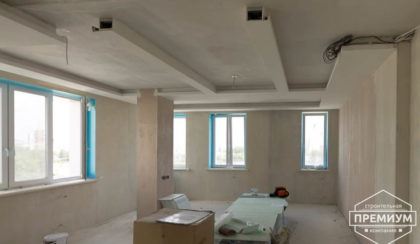 Дизайн интерьера и ремонт трехкомнатной квартиры по ул. Татищева 49 5