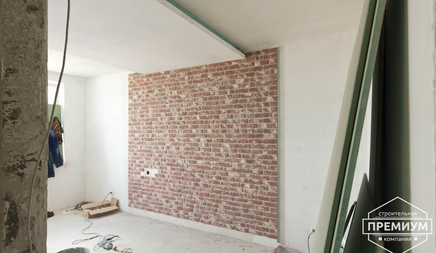 Дизайн интерьера и ремонт трехкомнатной квартиры по ул. Татищева 49 12