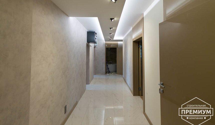 Дизайн интерьера и ремонт четырехкомнатной квартиры по ул. Союзная 2 2