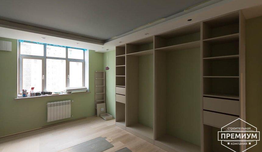Дизайн интерьера и ремонт четырехкомнатной квартиры по ул. Союзная 2 5