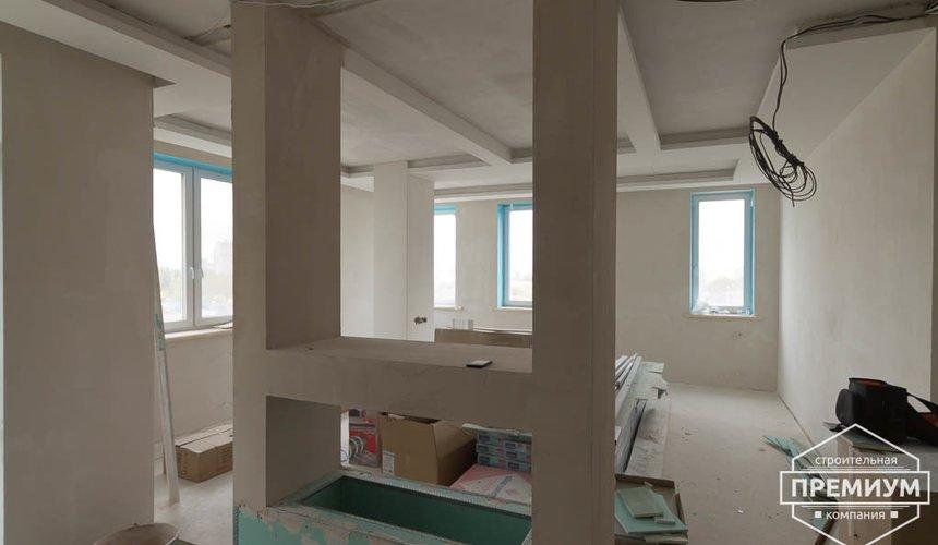 Дизайн интерьера и ремонт трехкомнатной квартиры по ул. Татищева 49 7