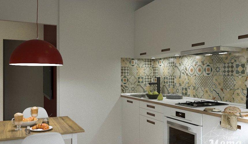 Дизайн интерьера двухкомнатной квартиры по ул. Мира 37а 9