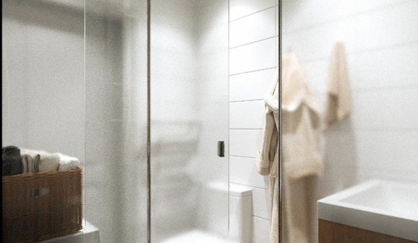 Дизайн интерьера двухкомнатной квартиры по ул. Мира 37а 15