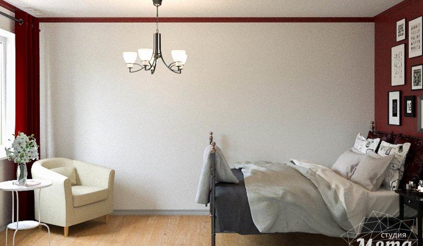 Дизайн интерьера двухкомнатной квартиры по ул. Мира 37а 23