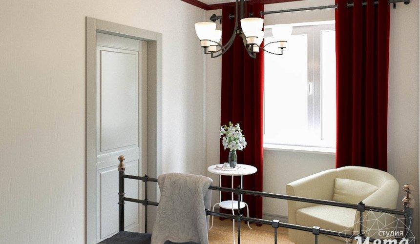 Дизайн интерьера двухкомнатной квартиры по ул. Мира 37а 24