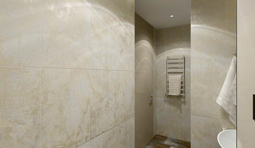 Дизайн интерьера и ремонт четырехкомнатной квартиры по ул. Союзная 2 68