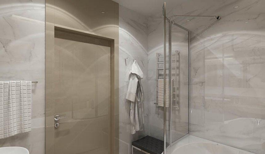 Дизайн интерьера и ремонт четырехкомнатной квартиры по ул. Союзная 2 39