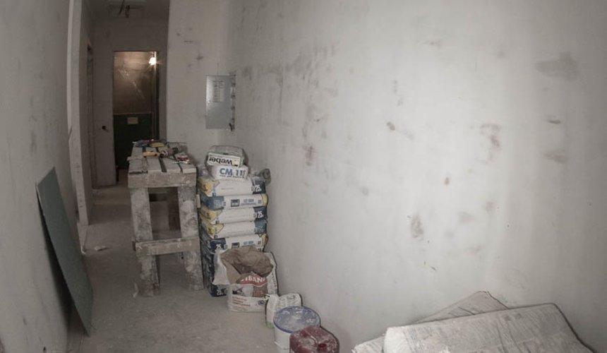Дизайн интерьера и ремонт трехкомнатной квартиры в Карасьозерском 2 30