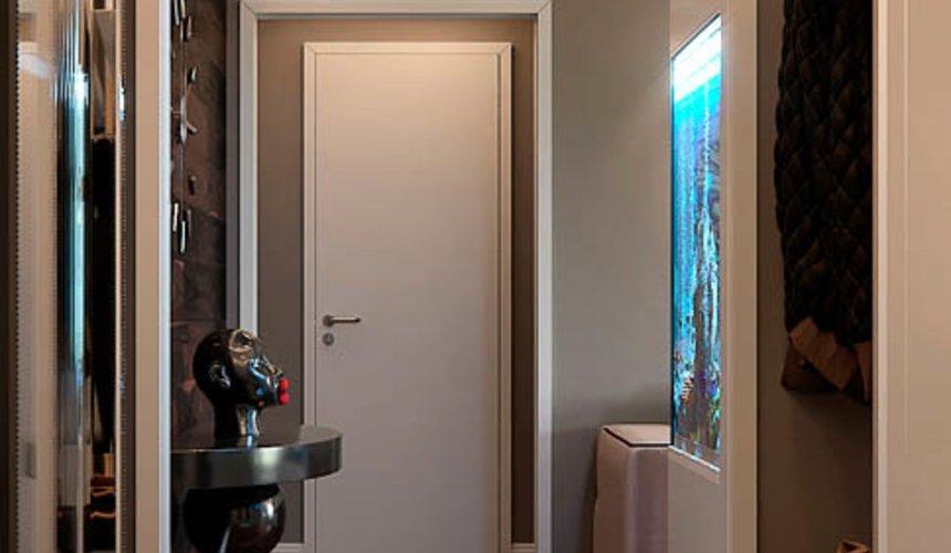 Дизайн интерьера трехкомнатной квартиры по ул. Шейнкмана 88 8