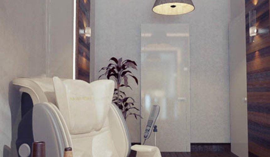 Дизайн интерьера коттеджа в п. Александрия 19
