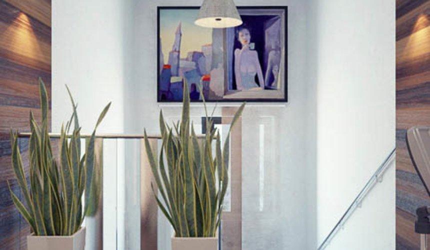 Дизайн интерьера коттеджа в п. Александрия 21