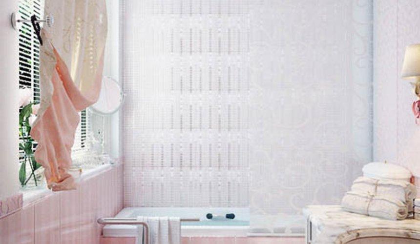 Дизайн интерьера четырехкомнатной квартиры в Тюмени 29