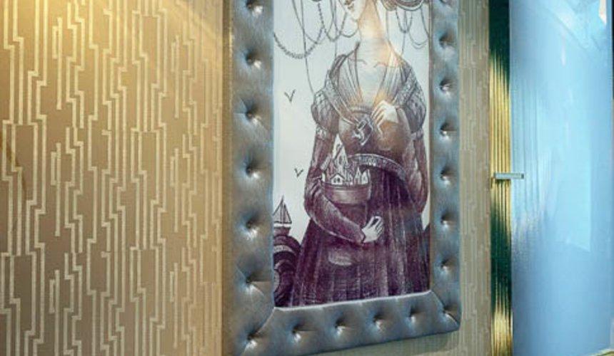 Дизайн интерьера коттеджа в Новосибирске 19