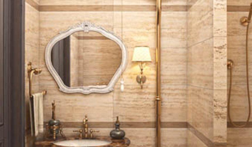 Дизайн интерьера коттеджа в Ханты-Мансийске 24
