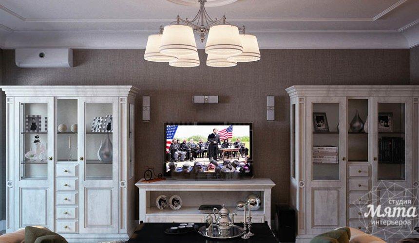 Дизайн интерьера двухкомнатной квартиры по ул. 8 марта 188 12