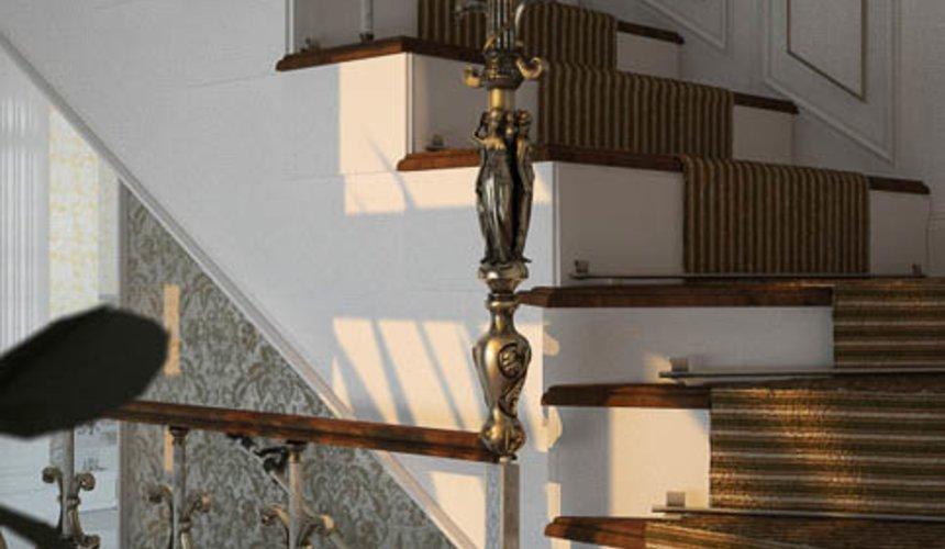 Дизайн интерьера коттеджа в п. Рудный 22