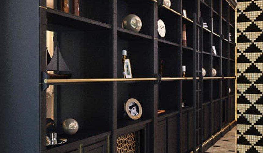 Дизайн интерьера коттеджа в Краснодаре 6