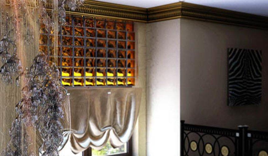 Дизайн интерьера коттеджа в Краснодаре 20